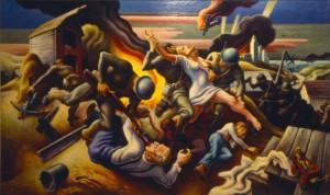 """""""Invasion"""", 1942"""