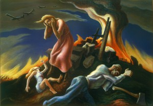 """The Harvest"", 1942"