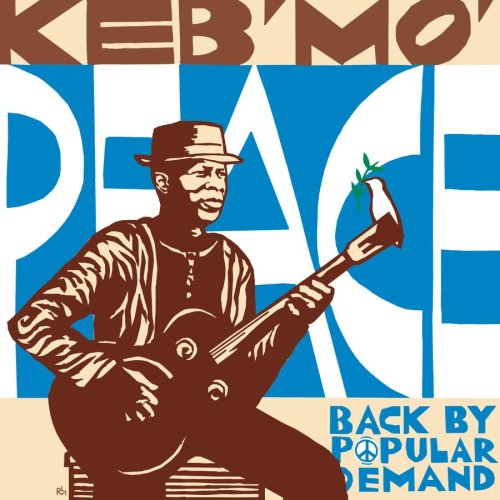 The Times They Are A Changin Keb Mo Kori Caswell
